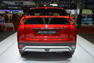 2017 Mitsubishi Eclipse