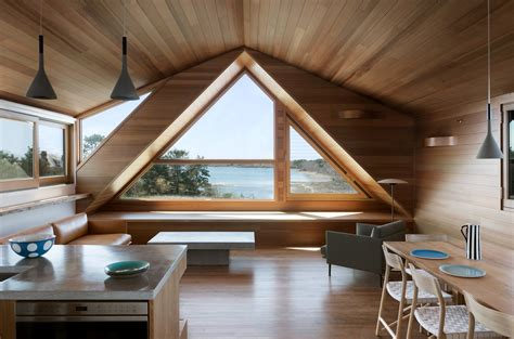 saltbox home  revamped  embrace  sublime cove