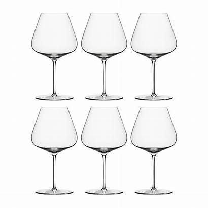 Wine Burgundy Glass Zalto Glasses Amara