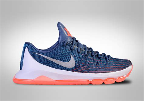 Nike Kd 8 'ocean Fog' For €125,00 Basketzonenet