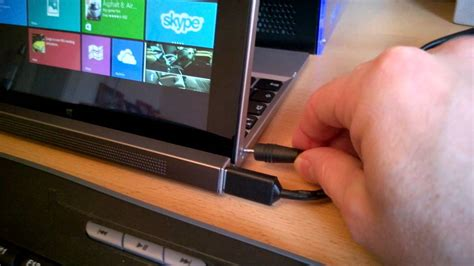 lenovo miix 3 lenovo miix 2 10 with usb dock as desktop