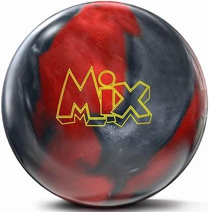 Bowling Ball Balls Spare Storm Mix Silver