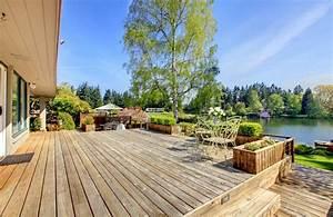 Plot Reglable Terrasse : plots pour terrasse bois jouplast ~ Edinachiropracticcenter.com Idées de Décoration