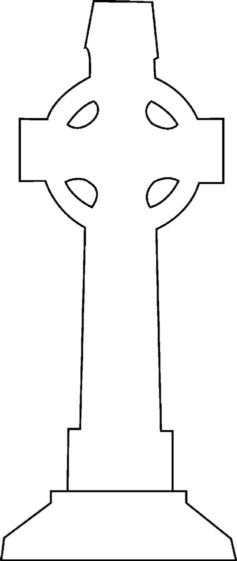 headstone clipart tombstone outline headstone tombstone