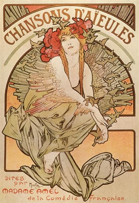 art nouveau style ls 257 best images about alphonse mucha and art nouveau