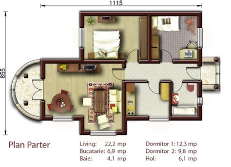 tiny house designs and floor plans artistic and comfortable to live in your small family tiny