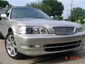 Hondatl 1997 Acura Tl Specs  Photos  Modification Info At