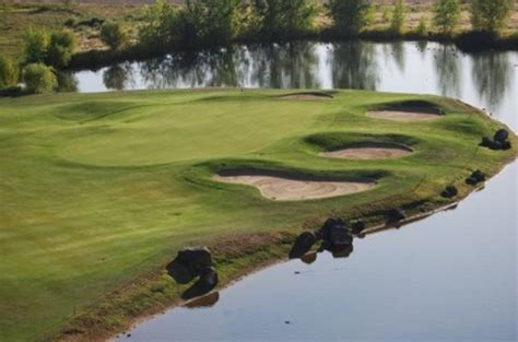 find boise idaho golf courses  golf outings golf