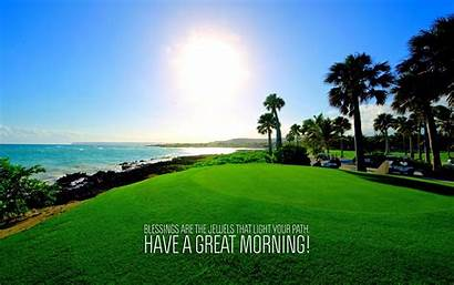 Morning Nature Wallpapers Latest