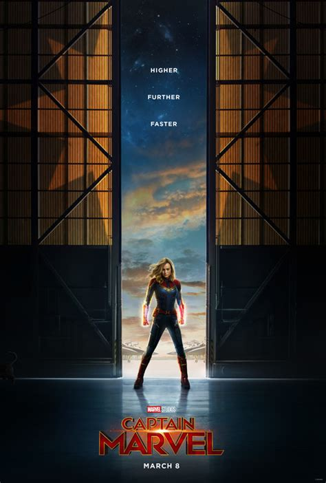Captain Marvel (2019
