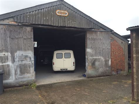 Garage Units For Rent by Farm Building Unit Workshop To Rent 163 600pcm In