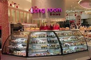 Gallery of Best Bakery Shop Designs - Interior and Layout