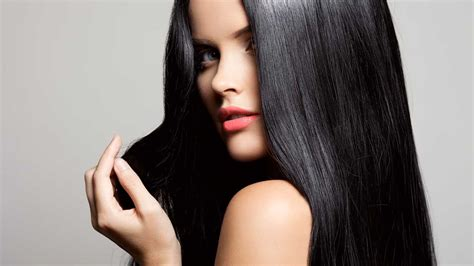 Black Color For Hair by How To Lighten Black Hair L Or 233 Al