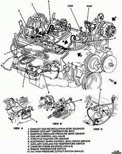 2002 Chevy Tahoe Engine Diagram