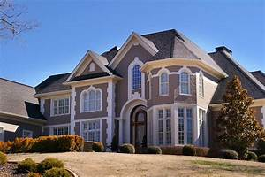 Spectacular, Traditional, House, Plan