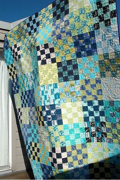 Quilt Patch Sixteen Cool Quilts Squares Square