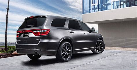 Chrysler Service Contracts by 2015 Dodge Durango Basic Powertrain Warranty