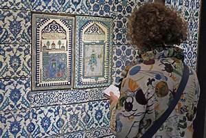 Bensozia, Islamic, Art, At, The, Louvre