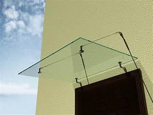Vordach Haustür Glas : glasvordach vordach glas haust r dach vd01 ebay ~ Orissabook.com Haus und Dekorationen