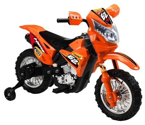 childrens motocross bikes kids battery power ride on motorcycle dirtbike wheels