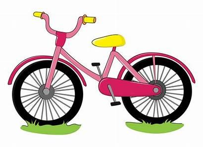 Clipart Bike Bicycle Ice Cream Transparent Cartoon