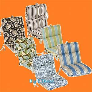 Amazing Patio Cushion Replacement #3 Outdoor Patio Chair