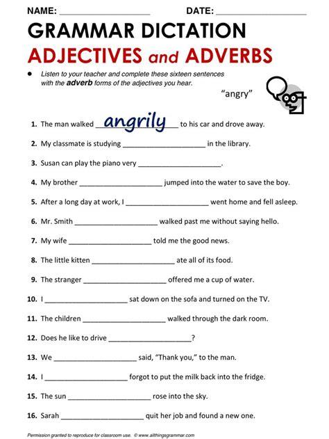 learn english  grammar test superlative adjectives