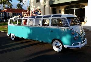 Check Out This Retro Volkswagen Bus Limo! - RVshare com
