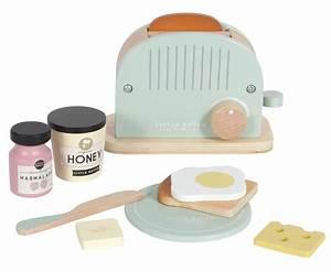Küchenzubehör Online Shop : k chenzubeh r toaster inkl zubeh r aus holz mint bunt ~ A.2002-acura-tl-radio.info Haus und Dekorationen