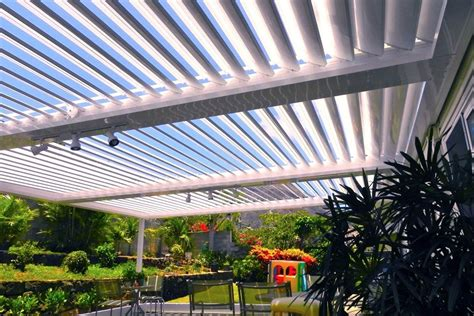 the pergola roof guide
