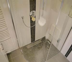 Bad Mosaik Bilder : badezimmer fliesen mosaik dusche ~ Sanjose-hotels-ca.com Haus und Dekorationen