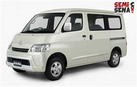 Daihatsu Gran Max Mb 2019 by Harga Daihatsu Gran Max Mb Minibus Review Spesifikasi