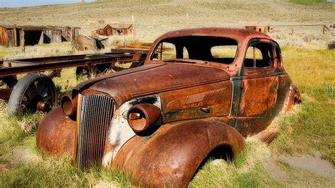 Is Rust-proofing Worth The Money?-unhaggle