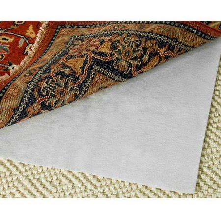Safavieh Rug Pads by Safavieh Carpet To Carpet Grid Rug Pad Walmart