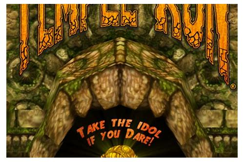 temple run baixar do jogo original version