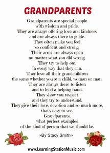 Grandparents Poem  A Very Moving Tribute To Our