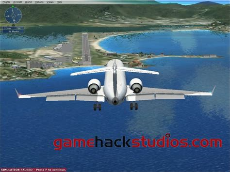 x free microsoft flight simulator x free version
