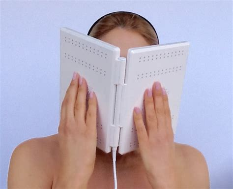 Light Therapy For Severe Acne