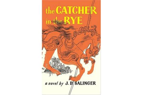 catcher   rye  memorable quotes brotherly