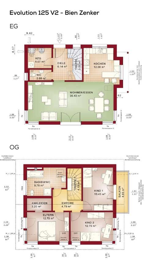 Grundriss Ohne Keller by Grundrisse Ohne Keller Haus Wohn Design