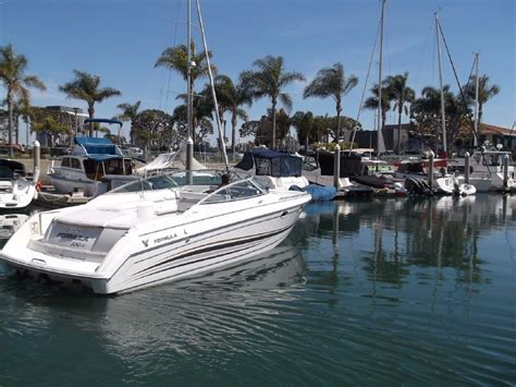 Formula Sun Sport Boats For Sale by Formula Sunsport Boat For Sale From Usa