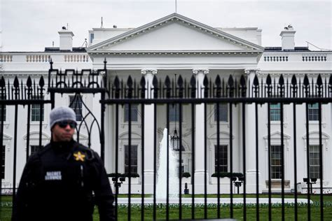 white house security search for secret service leader intensifies as white