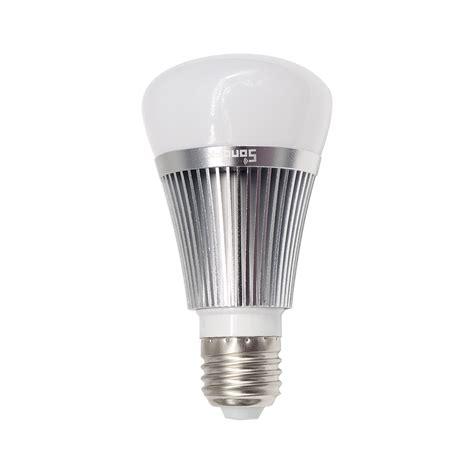 led light bulb color sonoff b1 dimmable e27 led l rgb color light bulb itead