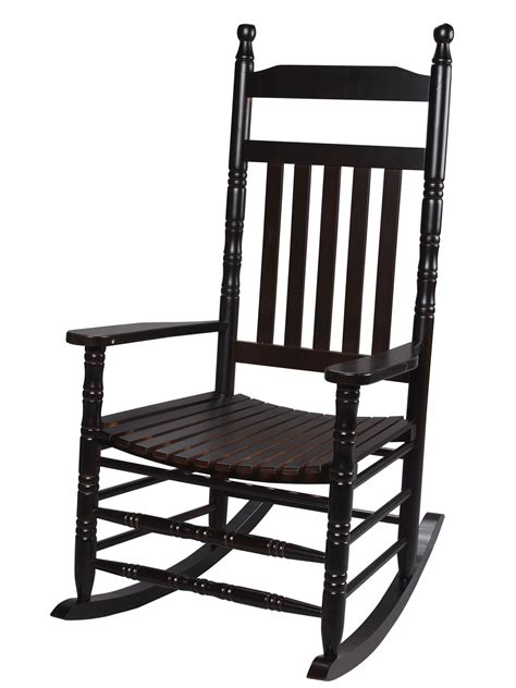 gift 3500e rocking chair with espresso finish