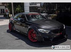 2015 BMW M4 Liberty Walk Edition for Sale in United States