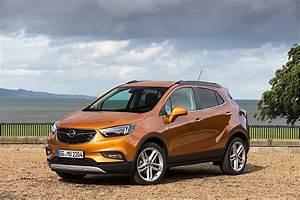 Opel Mokka X Preis : opel mokka x specs photos 2016 2017 2018 2019 ~ Jslefanu.com Haus und Dekorationen