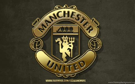 Download Manchester United HD Wallpapers Desktop Background