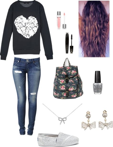 Outfits Ideas For High School - 1000 ideas about high school outfits on pinterest images outfit ...