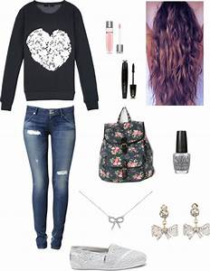 Outfits to wear to school 5 best - myschooloutfits.com