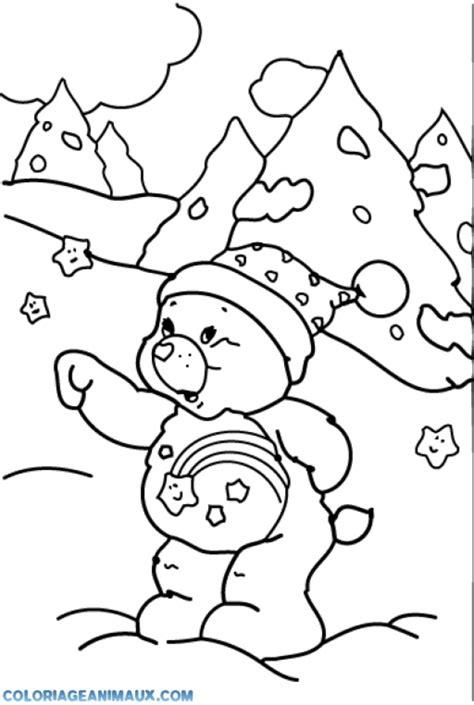 33 dessins de coloriage montagne 224 imprimer